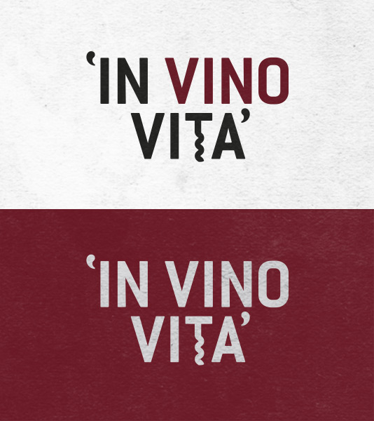InVinoVita Logo 1