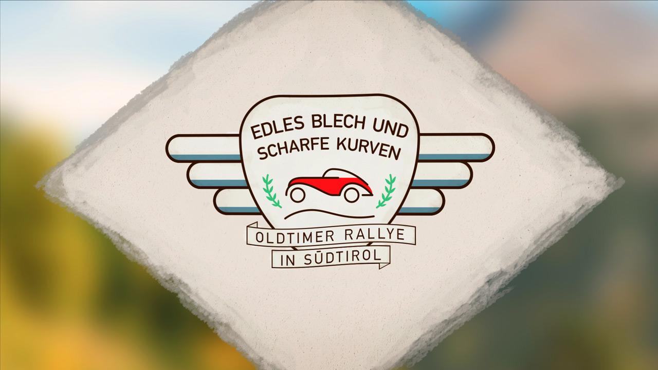 Oldtimer Rallye Shot 6